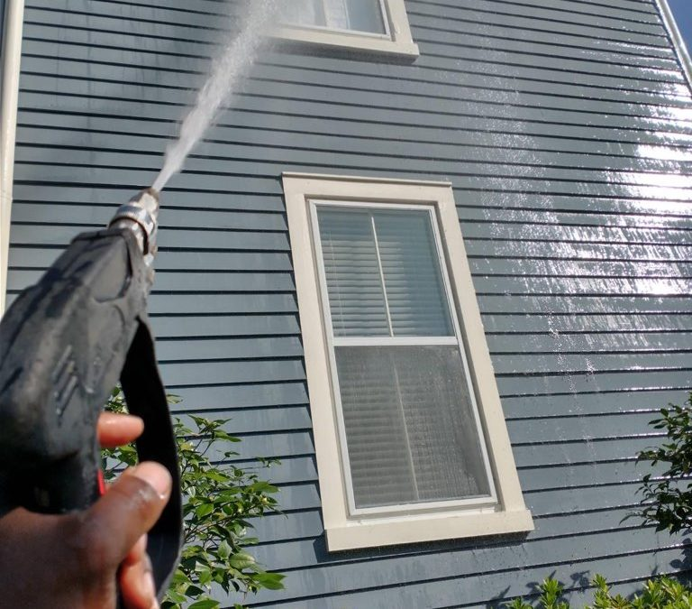 Pressure Cleaning Wilmington