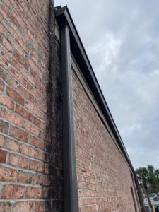 Simpsonville Gutter Cleaning